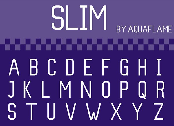 130 Best Free Fonts You Can Download