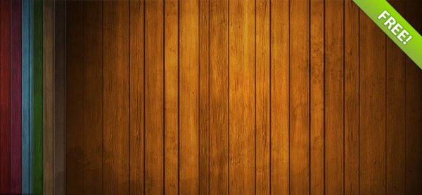 9 High Quality Wooden Backgrounds